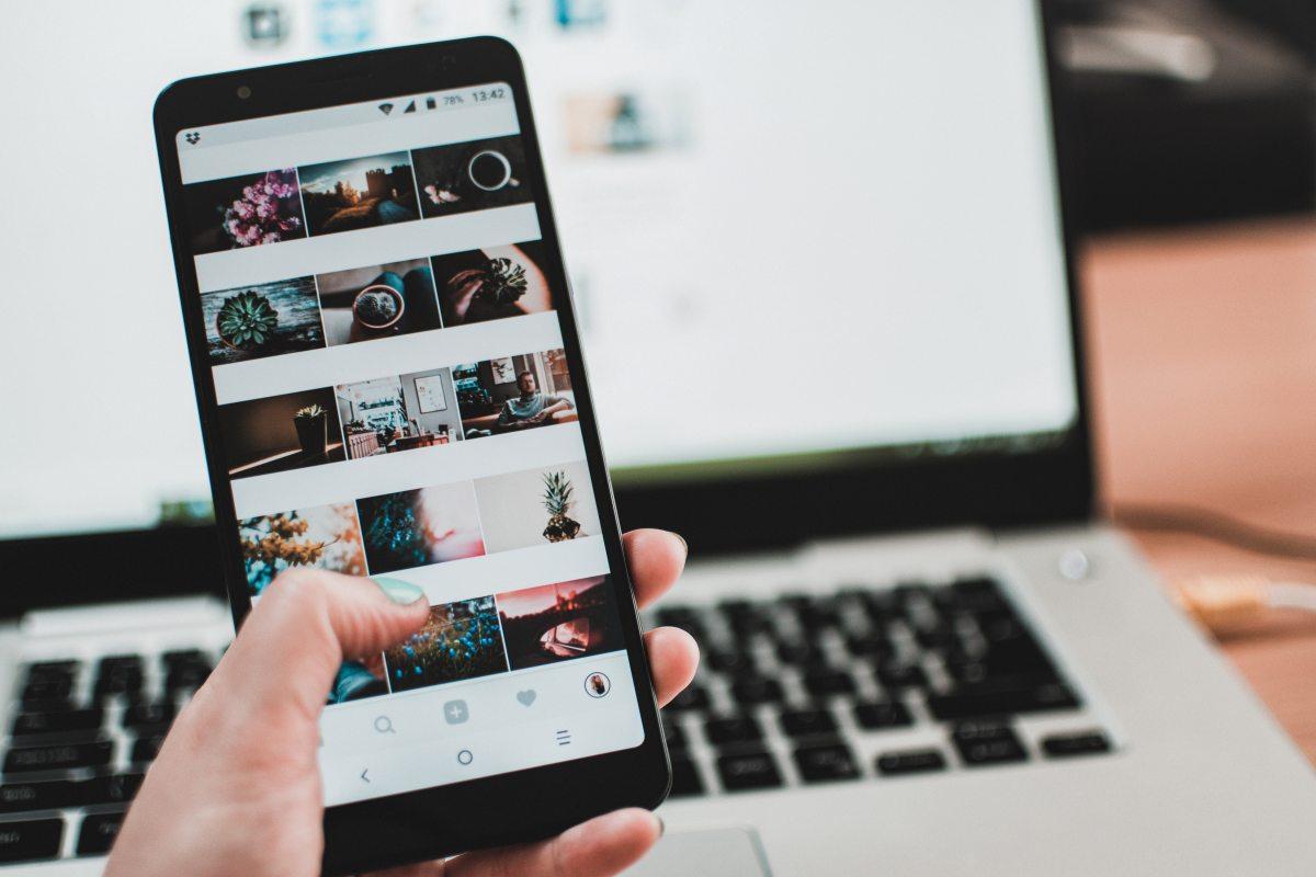 Social Media Experiment – SOCIAL MEDIA ISN'TEVERYTHING